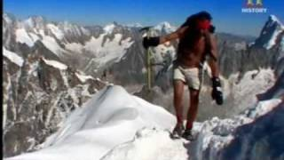Altered State - The Iceman - Wim Hof
