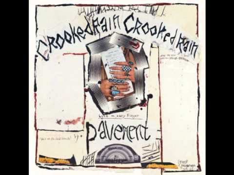 Pavement - Soiled Little Filly