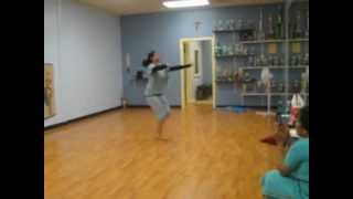 Mallu Singh - Latest Mallu singh practice dance video