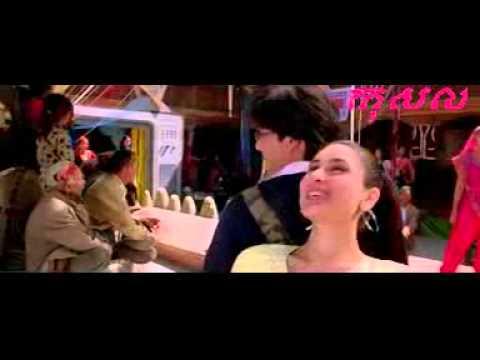 Jab We Met 2007 w  Eng Sub   Hindi Movie   YouTube