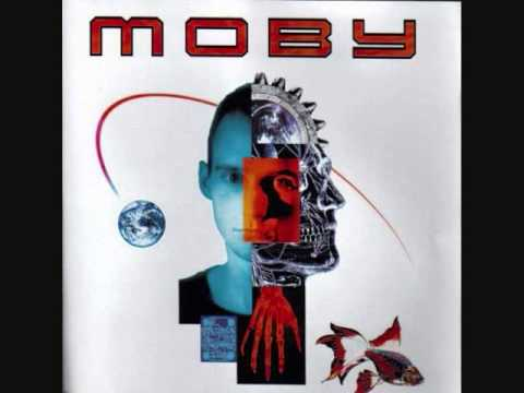 Moby - Mercy