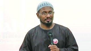 Giving Da'wah – Kamal el-Mekki – Part 1 of 4
