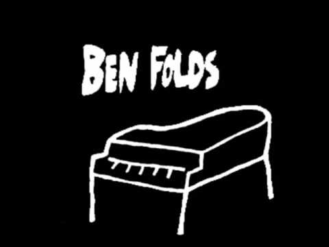 Ben Folds Five - Half Asleep