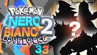 TEAM FINALE COMPLETO! SFIDIAMO LA LEGA! - Pokemon Bianco 2 e Nero 2 Lovelocke Extreme Ep 33