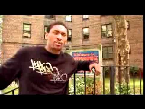 Ron Artest in Queensbridge Documentary Part 1/2