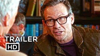 THE WIFE Official Trailer (2018) Christian Slater, Glenn Close Movie HD
