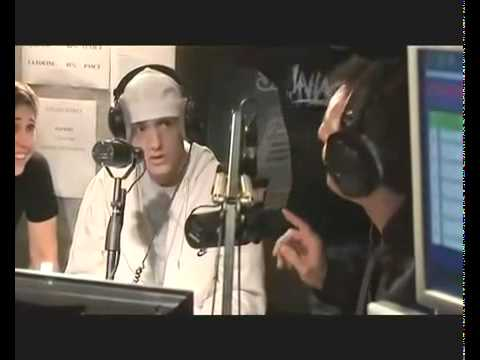 Eminem interview skyrock