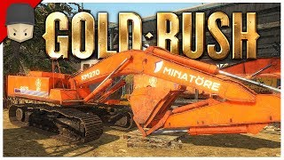 THE MOTHERLODE! - Gold Rush: The Game - Ep.02