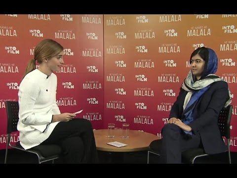 Malala Yousafzai to Emma Watson: You inspired me to embrace 'feminist' label