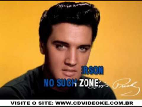 Elvis Presley   Return To Sender