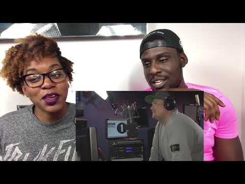 Download Lagu ROADMAN SHAQ FIRE IN THE BOOTH REACTION!! MP3 Free