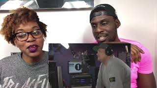 ROADMAN SHAQ FIRE IN THE BOOTH REACTION!!