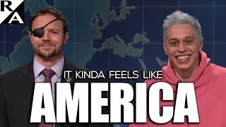 Is SNL Apology to Navy SEAL Best Sketch Ever?