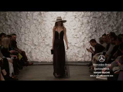KAVIAR GAUCHE  - Mercedes-Benz Fashion Week Berlin A/W 2014 Collections