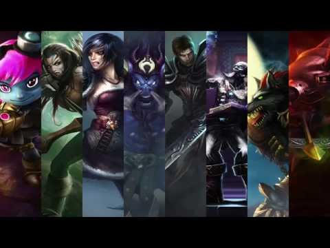 League of Legends: How to get all 8 free League of Legends skins + a mystery gift!