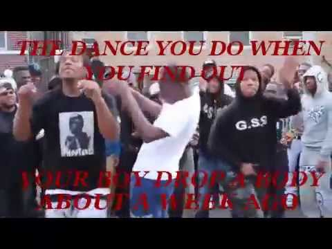 Bobby Shmurda dance gose with everything