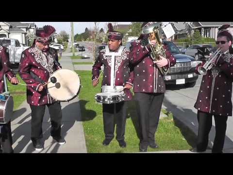 Zubi Dubi - Vijay Brass Band video