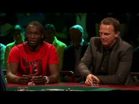 Lukaku post season interview on Belgian TV (English Subs)