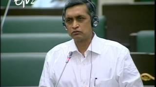 Lok Satta Jaya Prakash Narayan Speech In Assembly