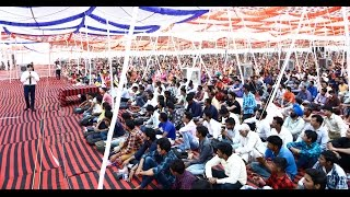 16-04-2017 Easter Sunday Special Message by Apostle Ankur Narula
