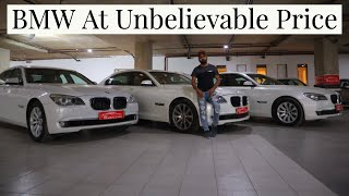 BMW All Series For Sale At Unbelievable Price | 3,5,7 Series | My Country My Ride