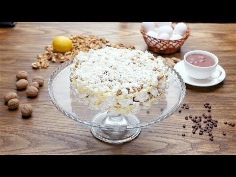 Торт «Сенатор» - Рецепты от Со Вкусом