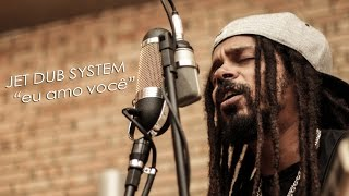 Marcelo Falcão Jet Dub System Eu Amo Você