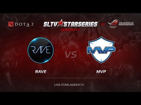 Rave vs MVPPhoenix SLTV SEA PlayOff GrandFinal game 1