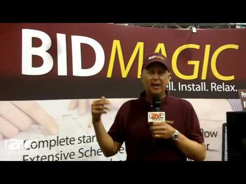 CEDIA 2015: Bid Magic's New Features Include Progressive Payment Plans, QuickBooks, iPhone App