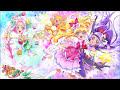 【魔法使いプリキュア!ED2】魔法アラ・ドーモ!【FULL】