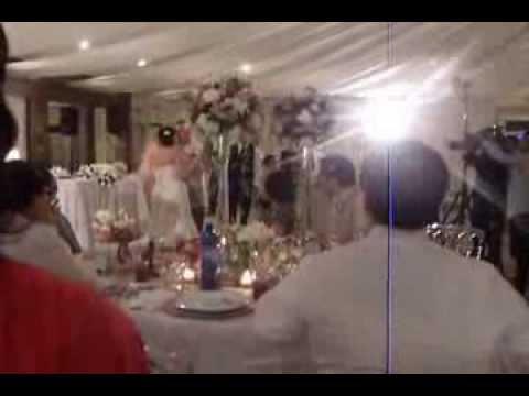 Title: WEDDING EMCEE MANILA - SAMPLE WEDDING PROGRAM SCRIPT