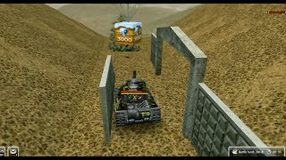 Tanki Online:  Goldbox Video by Draculagirl