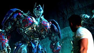 Transformers 4: Age of Extinction Official Trailer #2 (2014) Mark Wahlberg HD