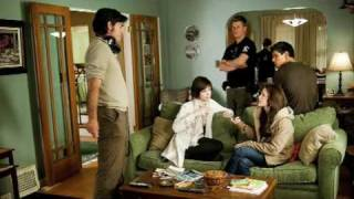 New Moon Director Chris Weitz Talks About Filming New Moon