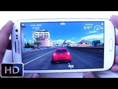 GT Racing 2: The Real Car Exp Gameplay Android & iOS HD