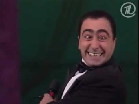 """""""Смехопанорама № 48"""" о пародистах (Эфир от 11.05.1996г.)"""