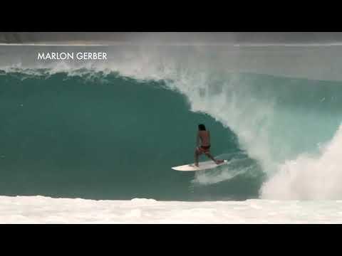 SURFER - The Distant Shores Movie