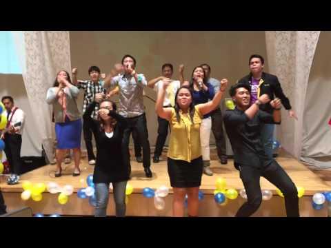 Kay buti ng Diyos . Immanuel 15th anniv sept 27,2015