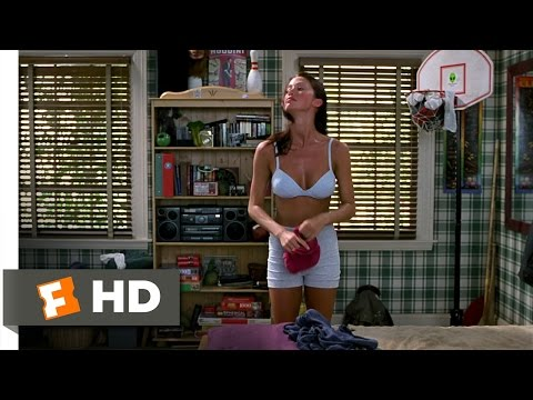 American Pie (8/12) Movie CLIP - Nadia on the Web Cam (1999) HD
