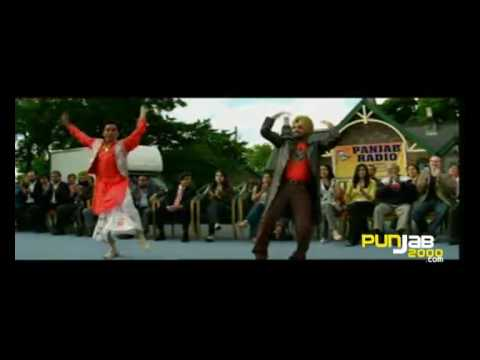 Kabaddi Song (full Version) Apni Boli Apna Des Movie (punjab2000 Exclusive) video