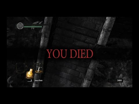 [ТОП] 15 самых глупых смертей в видео играх