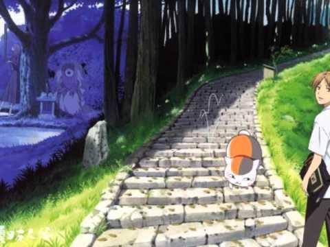 Natsu no Owari by Moriyama Naotaro |Natsume Yuujinchou|