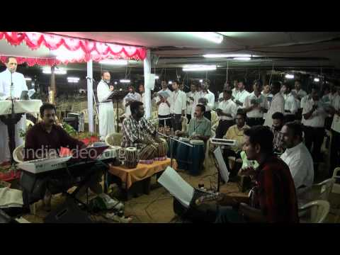 Christian Devotional Song in Maramon ...