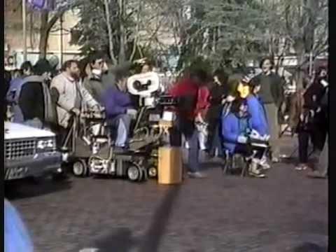 Groundhog Day Movie - Making Of - 20th Anniversary - Groundhog Kidnap Scene