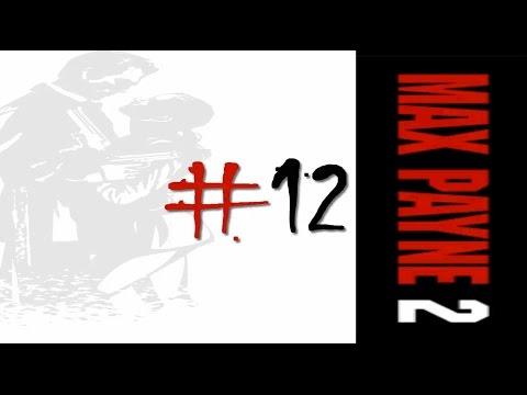 Max Payne 2 Parte 12 Soy Mona Sax