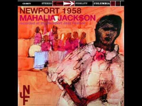 Live at Newport 1958 is listed (or ranked) 29 on the list The Best Gospel Albums of All Time