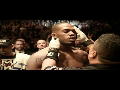 Jon Bones Jones Highlight [MUST WATCH] 1080p