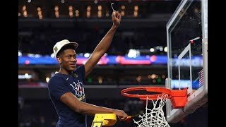 De'Andre Hunter: 2019 NCAA tournament highlights