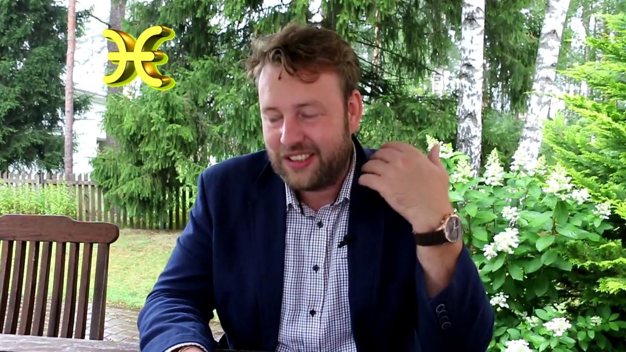 Алексей беспалов ведический гороскоп
