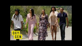 Last Squad Standing: Official Trailer - New Episodes Tuesdays at 9/8c   Oxygen